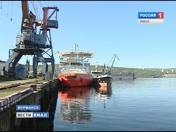 Проект «Карские экспедиции» начинает новую главу в поиске затонувших кораблей