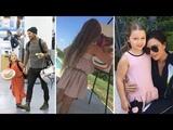 David Beckham &amp Victoria Beckham's Daughter 2018 Harper Beckham