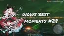 World of Warships Best Moments 28 Twilight Battle Edition