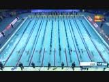 Womens 4x50m Freestyle FINAL Short Course World Swimming Championships 2018