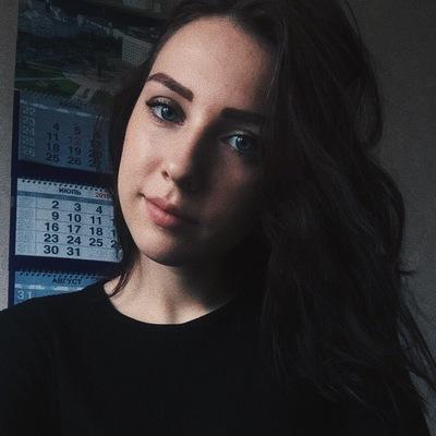 Olya Pyatkova