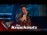 Jamie Grey - Faith (The Voice UK 2018)