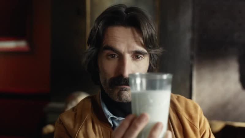 Cravendale The Milk Drinker Реклама молока