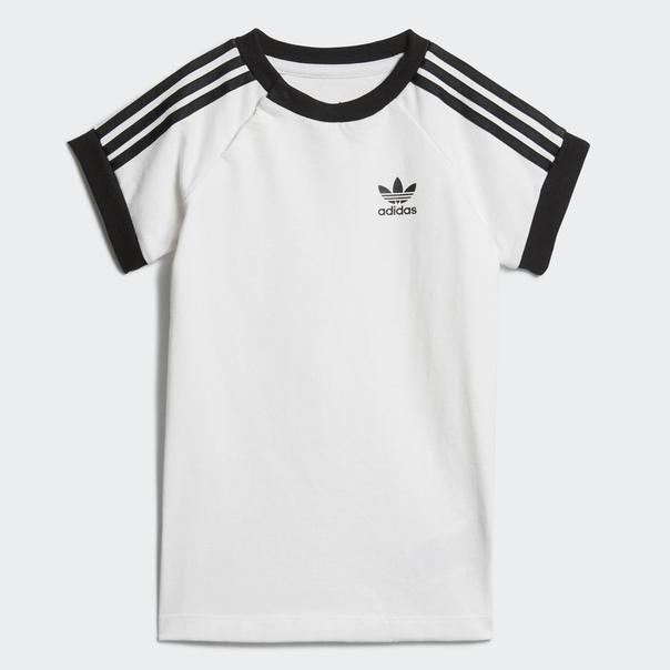 Комплект: платье и брюки 3-Stripes