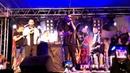 """MiyaGi x Andy Panda, Рем Дигга """"Don't Cry"""" live 18.08.18 Второй Домашний Гуково"""