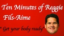Ten Minutes of Reggie Fils-Aime