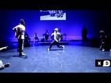 Battle DYS #4 FINAL Baby FoxForge VS TonbeeGohten Danceproject.info