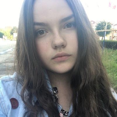 Анастасия Роткина