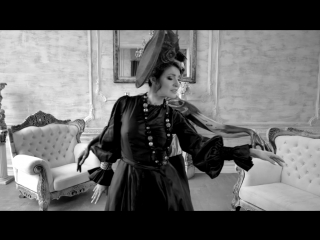 Хоррор-мюзикл «Лолита». . Ария