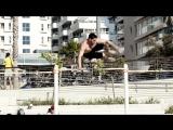 Trailer   Epic Street Workout   Dan Rosenberg   By Savchuk Ivan