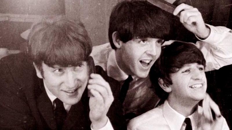The Beatles | I'm a Loser