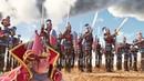 Portál eSpoluprá Goodgame Empire Warrior King Official Trailer