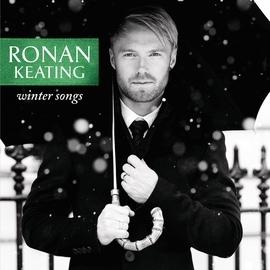 Ronan Keating альбом Winter Songs