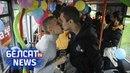 Жыхар Берасця пра ЛГБТ З геямі трэба змагацца  Житель Бреста о геях с ними нужно сражаться Белсат