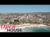Full Show Amazing Architecture in Los Angeles, San Antonio and Charleston Open House TV