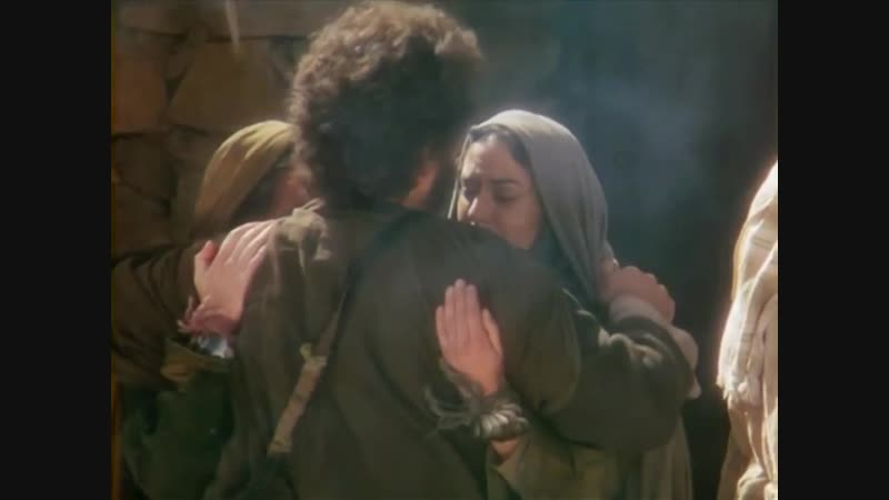 Пророк Моисей_ Вождь-освободитель (1995)Жанр_ Драма, Приключения