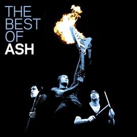 Ash альбом The Best Of Ash