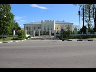 В погоне, за призраками или легенды о Кричевском Дворце!