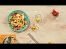 Готовим с Faberlic салат «Цезарь»