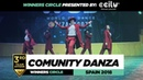 COMUNITY DANZA 3rd Place Team Winners Circle World of Dance Spain Qualifier 2018 WODSP18