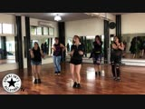 Whine up - Kat Deluna Ft Elephant man - Zumba- Sherielyn Ragpala - Choreography - Dance
