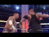 WM Cm Punk vs The Undertaker - Coming Home (Highlight) - Wrestlemania 29