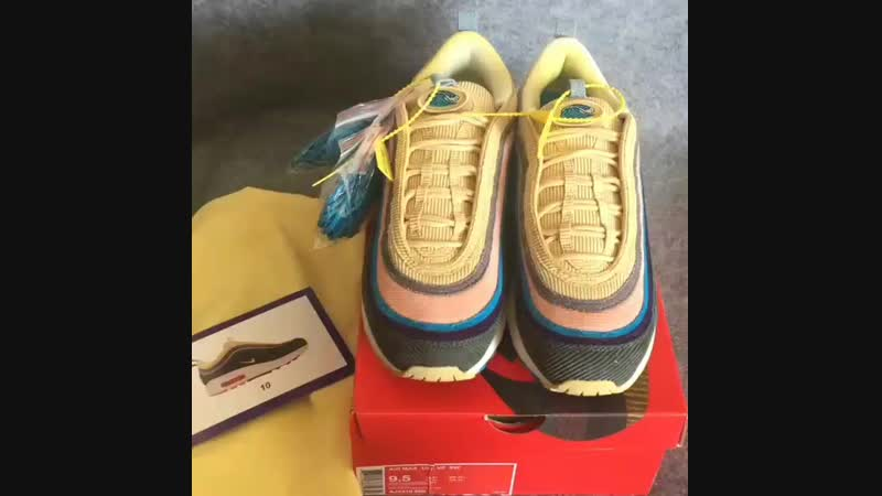 Nike Air Max 98/1