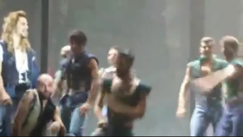 Romeo e Giulietta Ama e cambia il mondo - I re del Mondo (20102018)