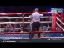 Анхель Акоста vs Абрахам Родригес полный бой 13 10 2018