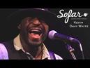 Kevin Davy White - Is This Love | Sofar Geneva