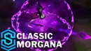 Classic Morgana the Fallen Ability Preview League of Legends