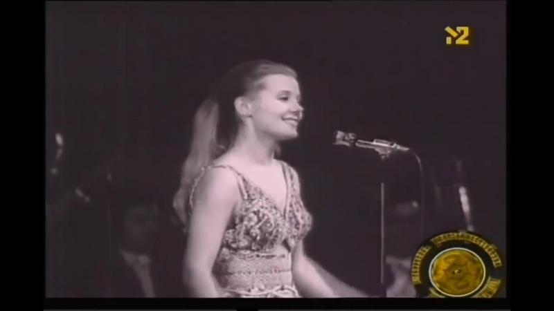 Песня Золушки Поет Людмила Сенчина. 1969