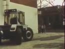1988 год. Липецкий завод выпустил новый трактор ЛТЗ-155.