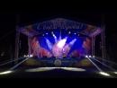 Концерт Александра Нефрита. День города Алатыря. 4.08.2018.