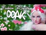Моя пятерка кукол Fashion Royalty repaint OOAK на Elise (Elyse) Integrity Toys custom