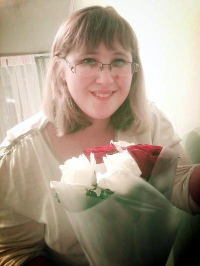 Анна Скорзова