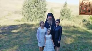 Торжества посвященные Празднику Рождества Пресвятой Богородицы в Пронском монастыре