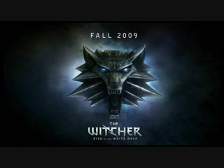 Тизер-трейлер The Witcher: Rise of the White Wolf