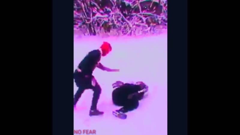 NO FEAR 1k сабов