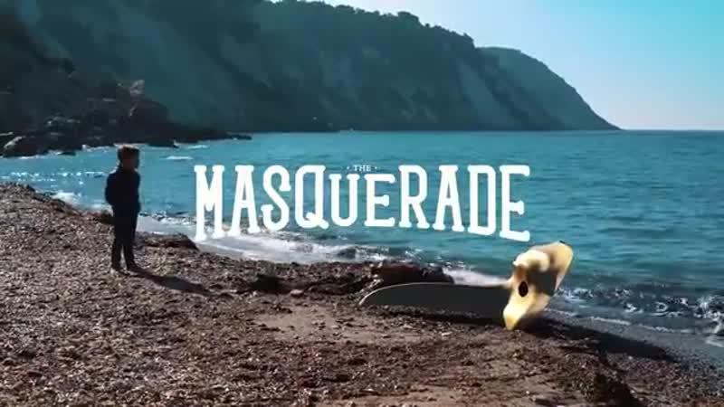 Claptone presents The Masquerade at Pacha Ibiza