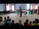 Клоун Клёпа 4 смена