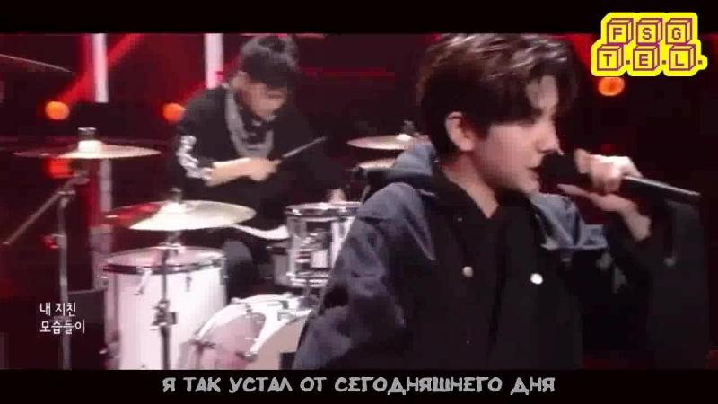  FSG T.E.L.  The East Light - Don't Stop [RUS SUB]