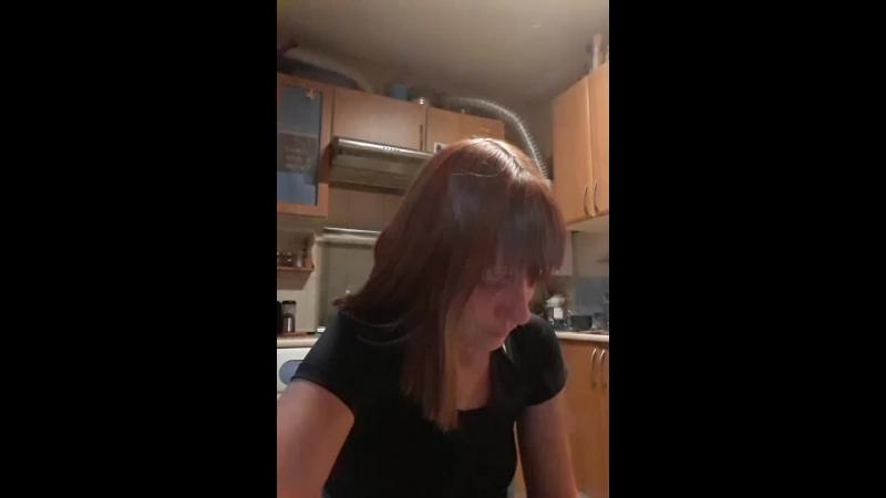 Настена Клейн - Live