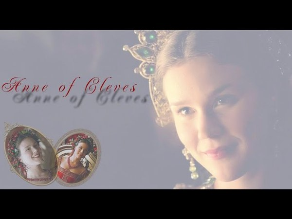 The Tudors - Anne of Cleves