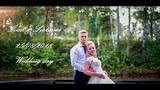 Wedding DayIvan & Svetlana 25/08/18 SDE