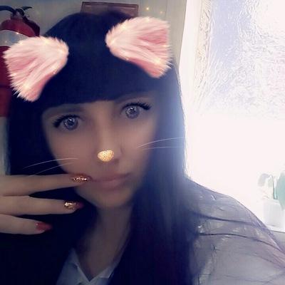 Галина Анисимова