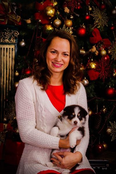 Ольга Копанова