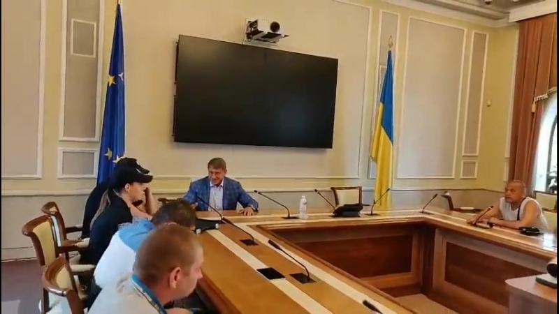 Ми вимагаємо від уряду дати оцінку принизливим звинуваченням з боку міністра енергетики Ігоря Насалика на адресу шахтарів