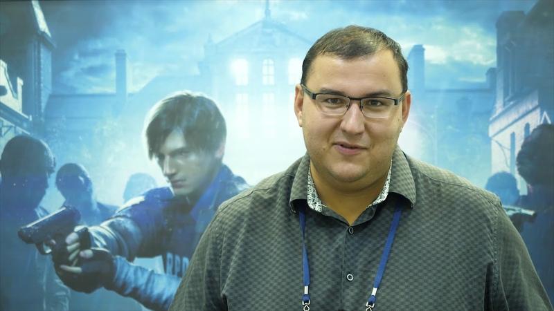 Поиграл в Resident Evil 2 - самый главный ремейк современности