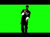 Snoop Dogg Smoke Weed Dance Green Screen Colored Version.mp4
